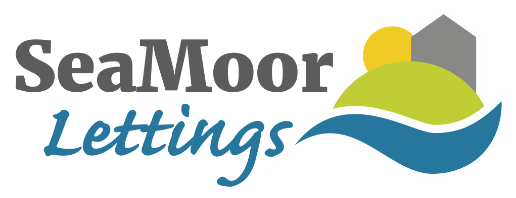 SeaMoor Lettings logo PNG