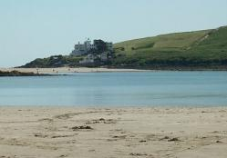 South Hams Beaches Rated Excellent or Good
