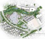 Proposed plans for Ivybridge Town Centre