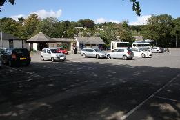Parking Permit Review Delayed