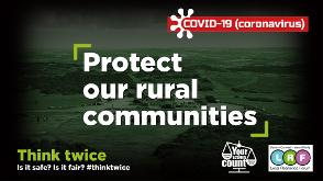 Coronavirus: Issued on behalf of the Devon and Cornwall and Isles of Scilly Local Resilience Forum