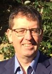 Andy Bates, Chief Executive