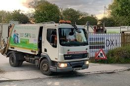 Potential Disruption to Recycling and Waste Collections image