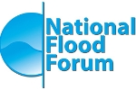 Logo for the National Flood Forum
