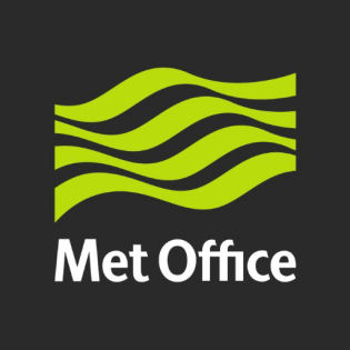 Official Logo of the Met Office