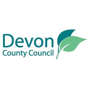 Official Logo of Devon County Council