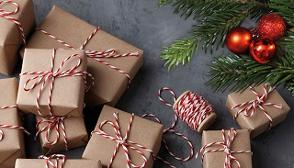 Get Ready to Reduce, Reuse and Recycle this Christmas