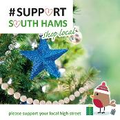 South Hams High Streets Need Your Support
