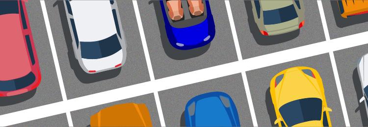 Car Park Problem