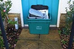 Get ready for your new Recycling Service