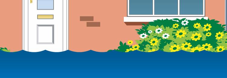 preventing flooding