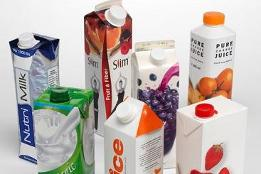Cartons Can Now be Recycled in Blue Sack Collections image